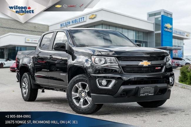 2019 Chevrolet Colorado | HD TRAILERING | SPRAY-ON BEDLINER | HEATED STEER Truck