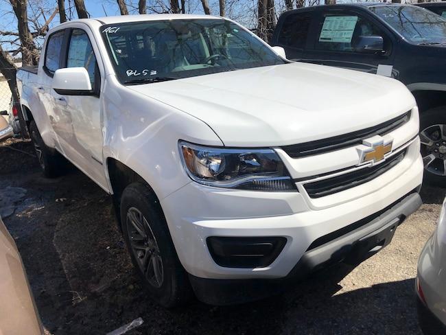 2019 Chevrolet Colorado WT | CUSTOM EDITION | HD TRAILERING | Truck