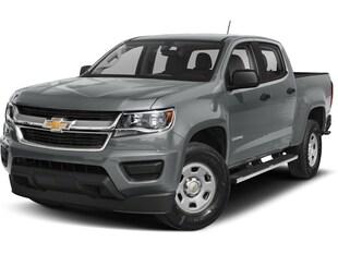 2019 Chevrolet Colorado WT | SPRAY-ON BEDLINER | HD TRAILERING PKG | Truck
