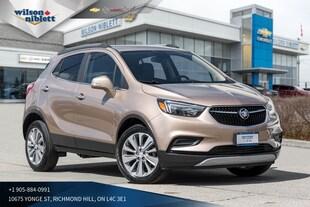 2019 Buick Encore Preferred | REMOTE START | BACK-UP CAMERA | SUV