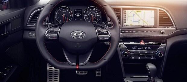 2017 Hyundai Elantra near Jackson MS