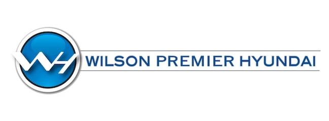 Wilson Premier Hyundai