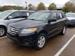 2012 Hyundai Santa Fe GLS (A6) SUV