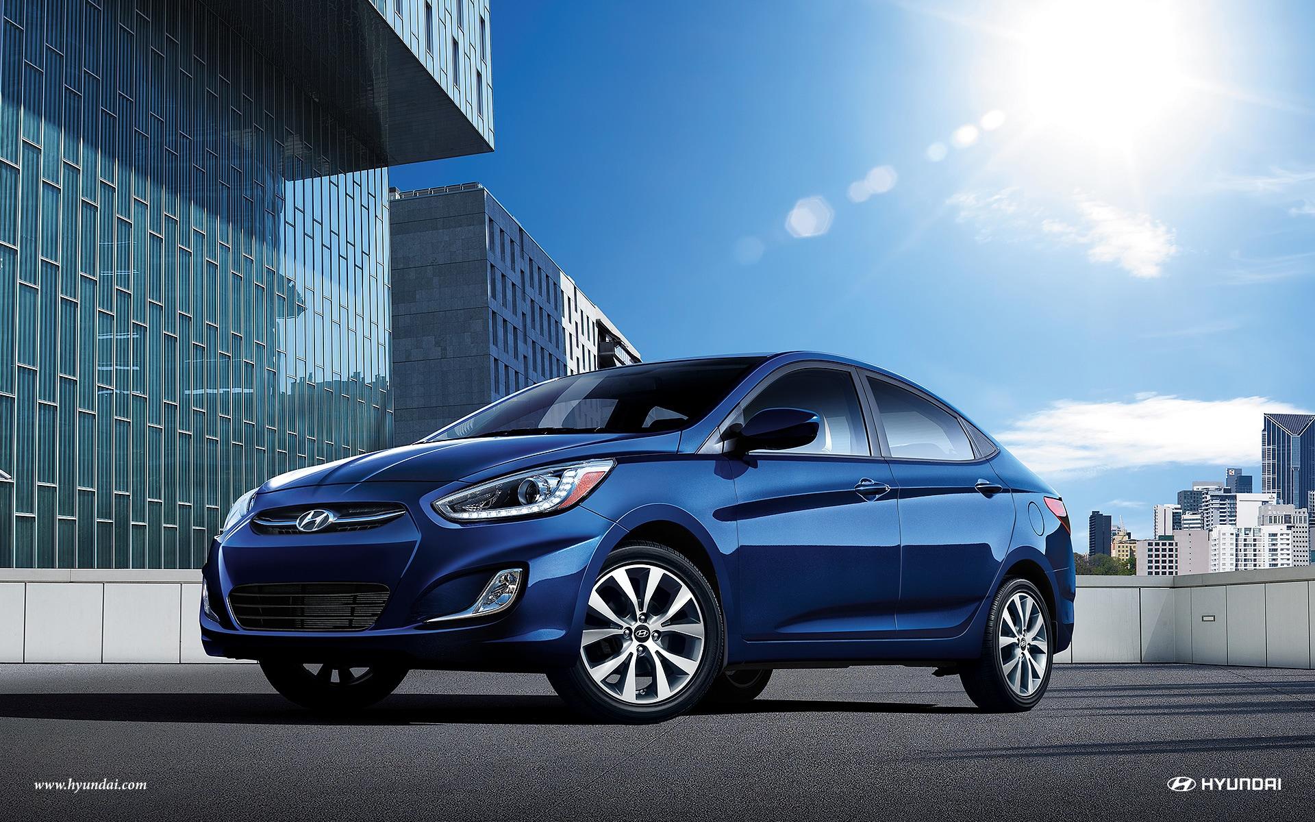 2016 Hyundai Accent Near Jackson | MS Hyundai Dealer