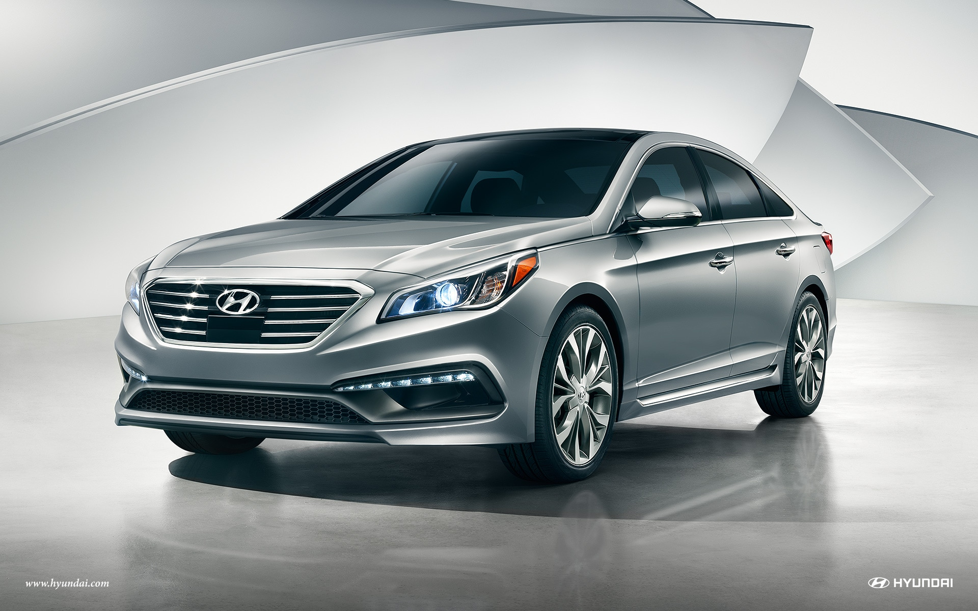 Hyundai Sonata: Blade inspection