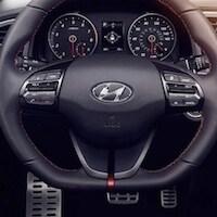 Hyundai Elantra near Jackson MS