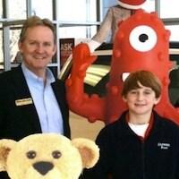 Jackson MS area charitable causes