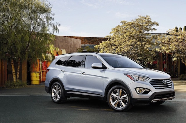 Used Hyundai Santa Fe available near Jackson MS