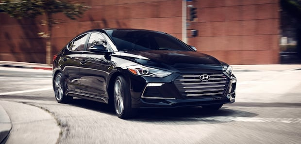 2017 Hyundai Elantra available near Jackson MS