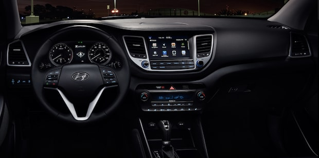 2017 Hyundai Tucson available near Jackson MS