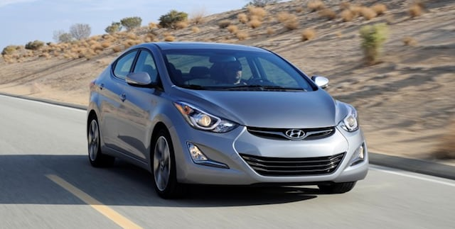 Pre-owned Hyundai Elantra available near Jackson MS