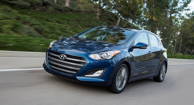 Used Hyundai Elantra GT available near Jackson MS