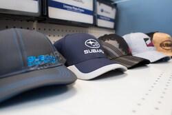 15% off all in-stock Subaru gear