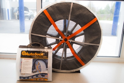 $15 off all in-stock AutoSocks