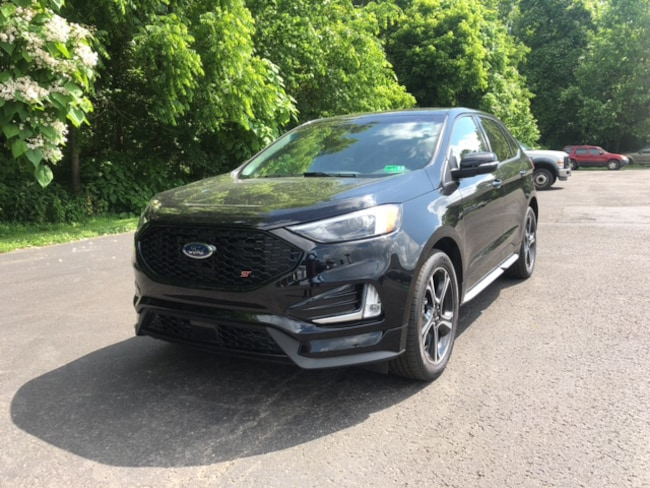 New Ford 2019 Ford Edge ST SUV for sale in Whitehall WV