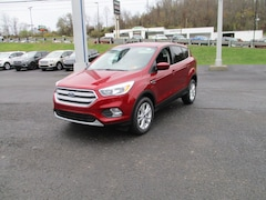 New 2019 Ford Escape SE SUV in Whitehall, WV