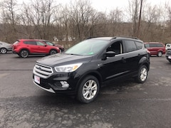Used 2018 Ford Escape SE SUV in Whitehall, WV