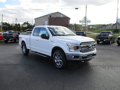 New 2018 Ford F-150 XLT Truck SuperCab Styleside in Whitehall, WV