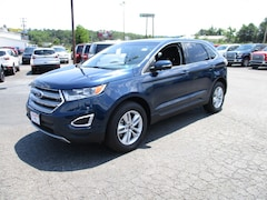 New 2017 Ford Edge SEL SUV in Whitehall, WV