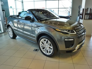 2018 Land Rover Range Rover Evoque SE Dynamic