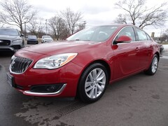 2015 Buick Regal Premium I Sedan