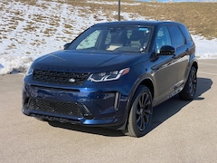 2021 Land Rover Discovery Sport R-Dynamic SE Not Specified