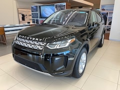 2020 Land Rover Discovery Sport S AWD P250 S  SUV