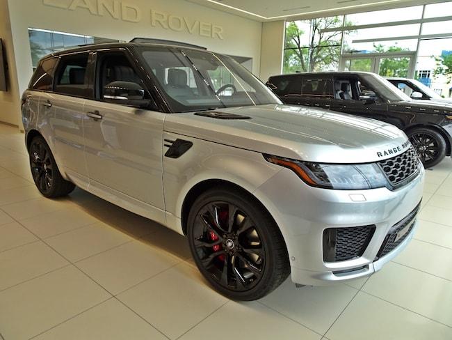 2019 Land Rover Range Rover Sport HST AWD HST  SUV (midyear release)