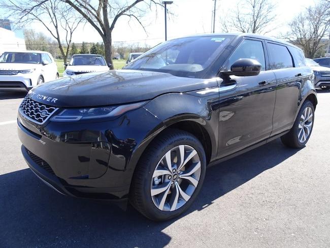 2020 Land Rover Range Rover Evoque SE AWD SE  SUV