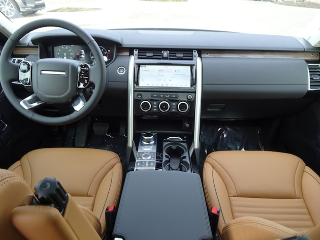 New 2019 Land Rover Discovery For Sale at Land Rover Madison