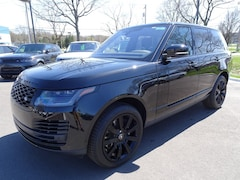 2019 Land Rover Range Rover Supercharged AWD Supercharged  SUV