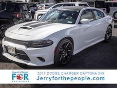 2017 Dodge Charger Daytona 340 Car