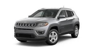 2019 Jeep Compass LATITUDE 4X4 Sport Utility