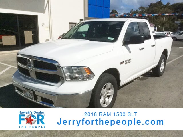 2018 Ram 1500 SLT Crew Cab Pickup DYNAMIC_PREF_LABEL_INVENTORY_FEATURED_USED_INVENTORY_FEATURED1_ALTATTRIBUTEAFTER
