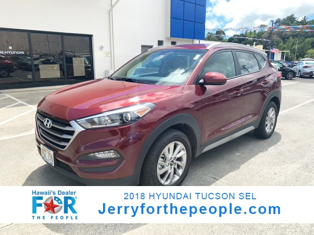 2018 Hyundai Tucson SEL Sport Utility DYNAMIC_PREF_LABEL_INVENTORY_FEATURED_USED_INVENTORY_FEATURED1_ALTATTRIBUTEAFTER