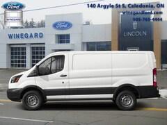 2018 Ford Transit-250 Base w/60/40 Pass-Side Cargo Doors Van Low Roof Cargo Van