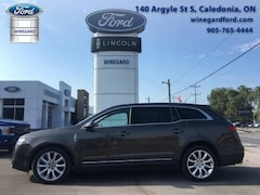 2011 Lincoln MKT AWD | Bluetooth, Leather, Moonroof, Navigation SUV