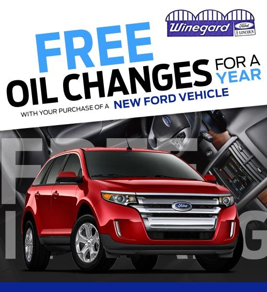 Ford september incentives