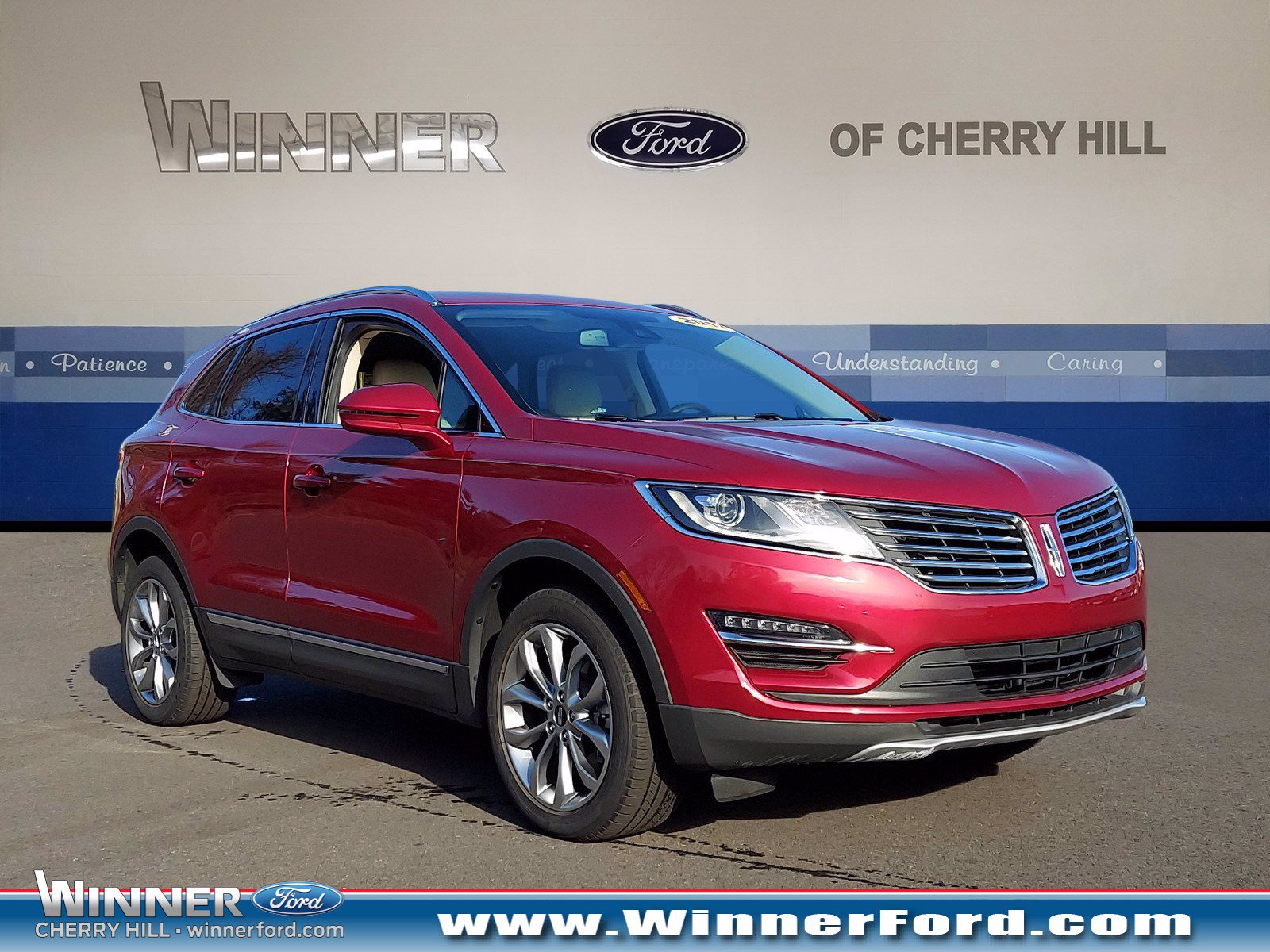Used Lincoln Mkc Cherry Hill Nj