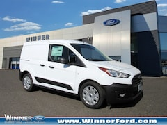 2019 Ford Transit Connect Van XL Commercial-truck