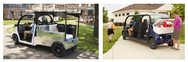 Gem Golf Cart Prises on