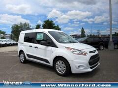 2018 Ford Transit Connect Van XLT Truck