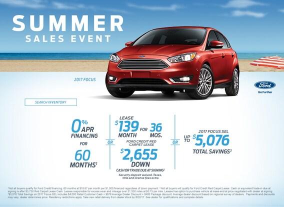 Winner Ford Dover >> Ford Summer Sales Event Dover De Winner Ford