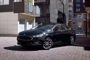 2014 ford fusion transmission fluid maintenance schedule