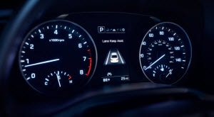 Once ... & Hyundai Elantra Dashboard Symbols | Winner Hyundai Dover DE
