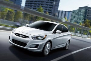 Hyundai Accent Vs Elantra: Design