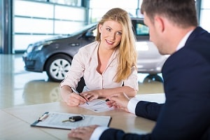 Review Your Used Car Financing With Us