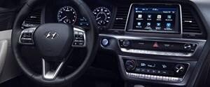 Hyundai Sonata Dashboard Dover DE | Winner Hyundai