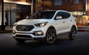 Nissan Rogue Vs Hyundai Santa Fe >> Hyundai Santa Fe Sport Vs Nissan Rogue Winner Hyundai De