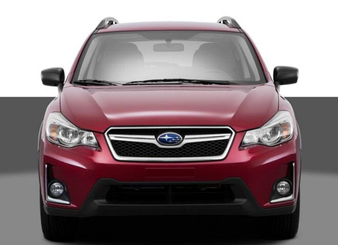 Winner Subaru